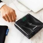 Kieszonkowy projektor multimedialny Philips PicoPix Max