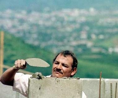 KIG: budownictwo bez rąk do pracy