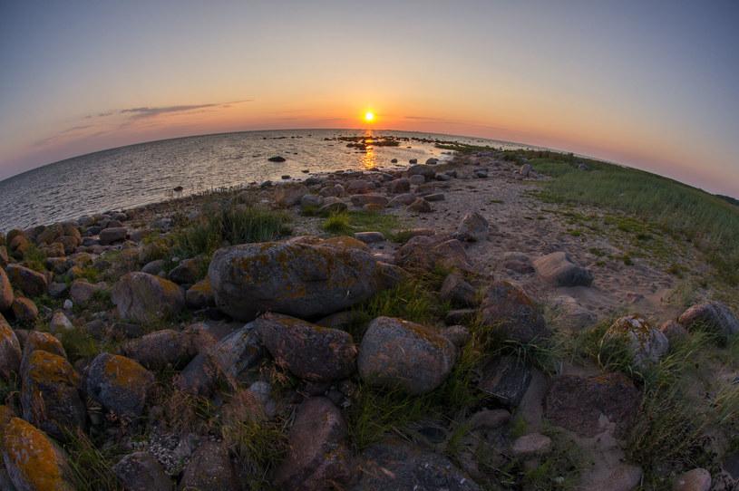 Kihnu to odcięta od świata wyspa należąca do Estonii /123RF/PICSEL