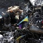 Kijów: Demonstranci uruchomili kino