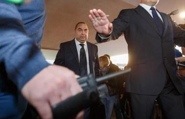 Kijów i separatyści podpisali porozumienie. Będzie zawieszenie broni?