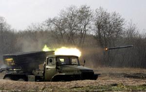 Kijów: Rosja wciąż dostarcza broń separatystom