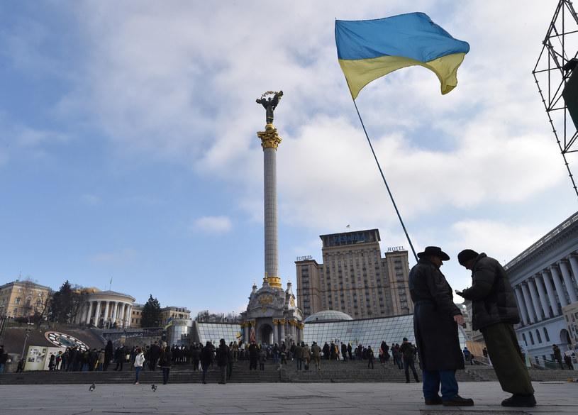 Kijów/ zdj. ilustracyjne /AFP