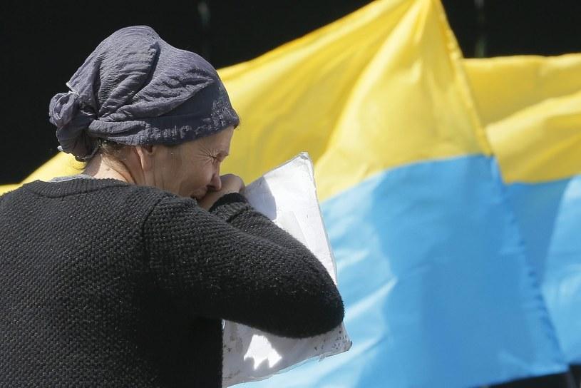 Kijów/ zdjęcie ilustracyjne /SERGEY DOLZHENKO /PAP/EPA