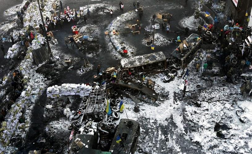 Kijów /MAXIM SHIPENKOV    /PAP/EPA