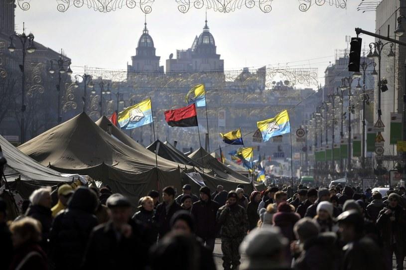 Kijów /PAP/EPA
