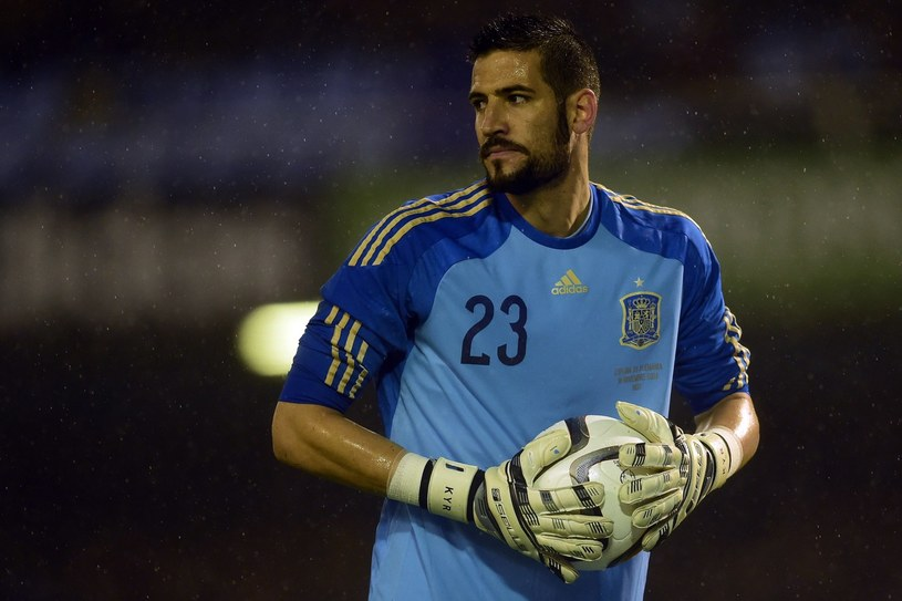 Kiko Casilla /AFP