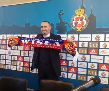 Kiko Ramirez: Wisła Kraków to najważniejsze wyzwanie w mojej karierze