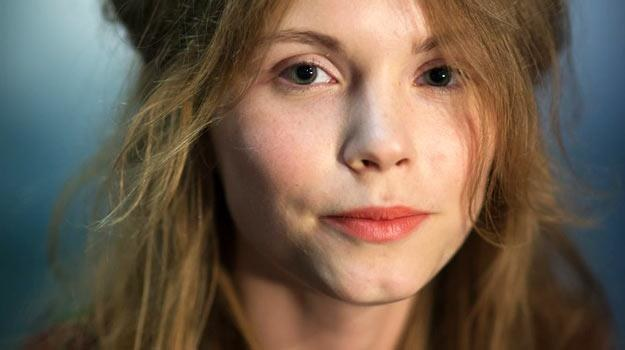 """Kilka dni temu Agata Trzebuchowska, czyli filmowa """"Ida"""", skończyła 23 lata - fot. Jacek Domiński /Reporter"""