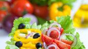 Kilka faktów o jedzeniu warzyw i owoców