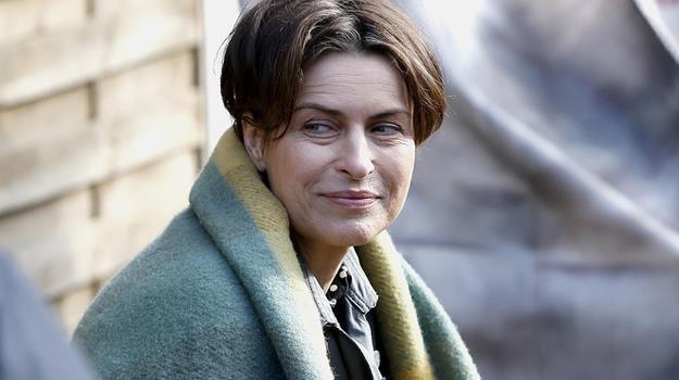 Kilka lat temu do depresji przyznała się Danuta Stenka / fot. Damian Grabarski /AKPA
