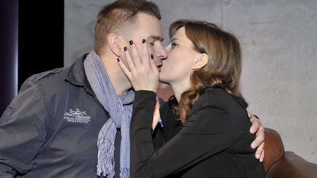 Kilka lat temu pojawiły się plotki, jakoby popularni aktorzy mieli romans /Kurnikowski /AKPA