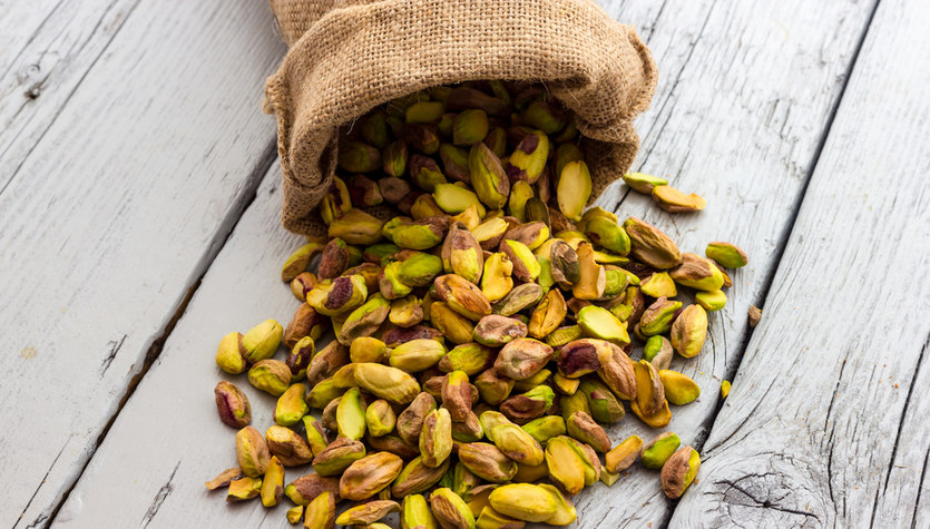 Kilka niezwykłych zalet pistacji. Jedz często!