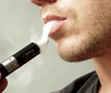 Kilka rzeczy, które powinieneś wiedzieć o e-papierosie