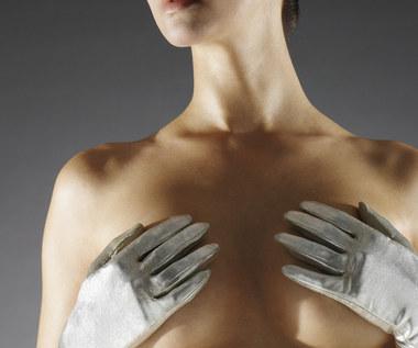 Kilka sposobów, aby złagodzić ból piersi