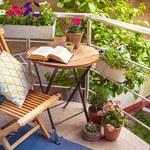 Kilka sprawdzonych pomysłów na urządzenie balkonu