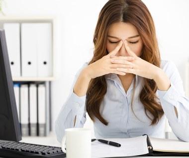 Kilka sprawdzonych technik, które pomogą zredukować stres