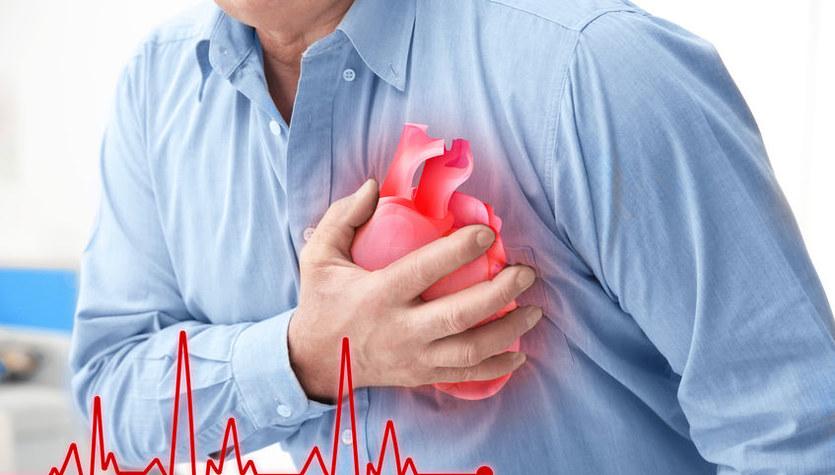 Kilka symptomów, które mogą wskazywać na choroby serca