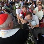 Kilka tysięcy pieszych pielgrzymów dotarło na Jasną Górę