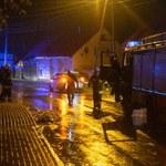 Kilkaset interwencji strażaków po nawałnicach. Burze także dziś