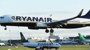 Kilkaset tysięcy pasażerów wystawionych do wiatru. Ryanair może zostać ukarany