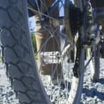 Kilkunastu kolarzy poszkodowanych po wypadku z udziałem motocyklistów