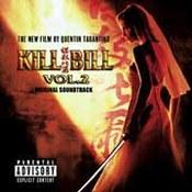 muzyka filmowa: -Kill Bill Vol. 2