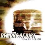 Demons Of Dirt: -Killer Engine