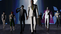 Killer7: Fragment wersji na PC