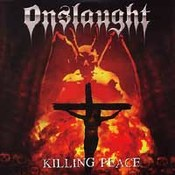 Onslaught: -Killing Peace