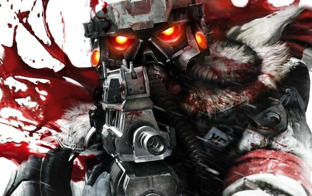 Killzone 3 - motyw graficzny /Informacja prasowa
