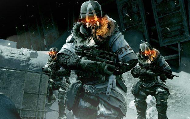 Killzone 3: Przywódcy walczących stron przemówią głosami Jana Englerta i Edwarda Linde-Lubaszenki /Informacja prasowa