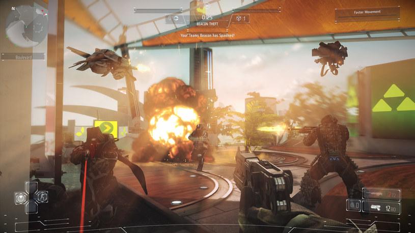 Killzone: Shadow Fall /materiały prasowe