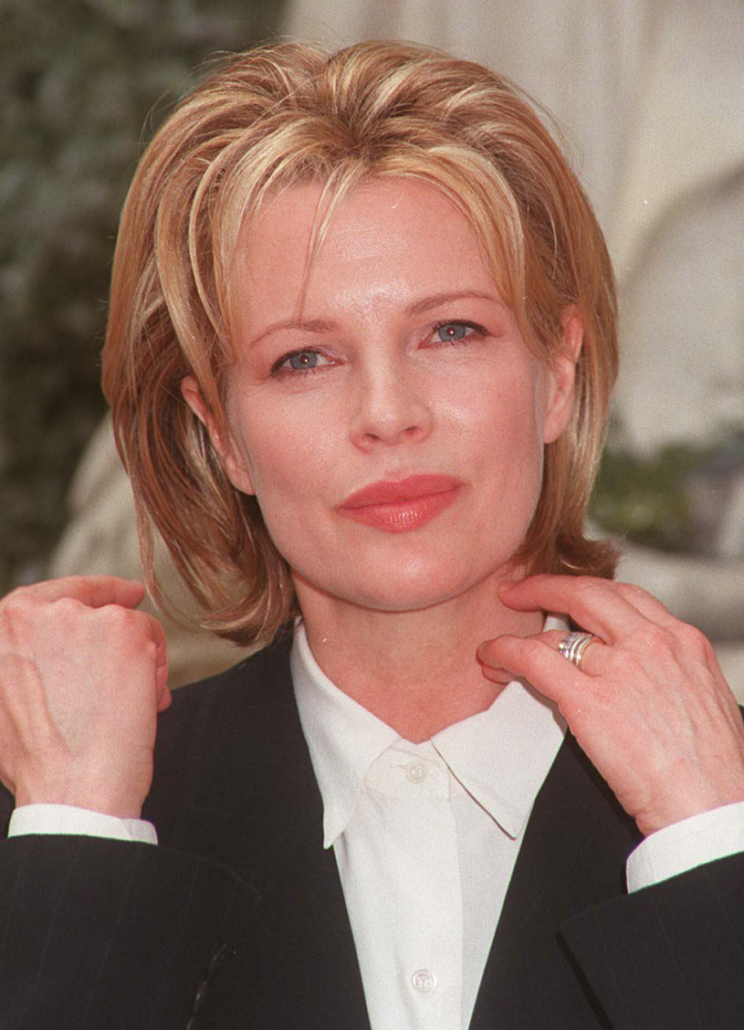 Kim Basinger, 1997 rok /Bertrand Rindoff Petroff /Getty Images