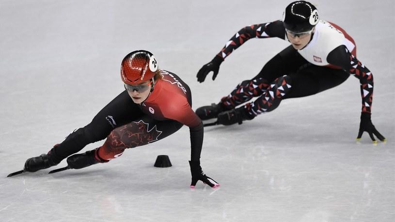 Kim Boutin, Natalia Maliszewska /Getty Images