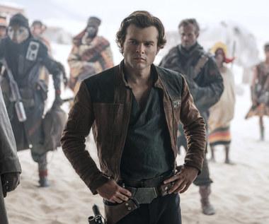 Kim był Han Solo, zanim ożenił się z Leią?