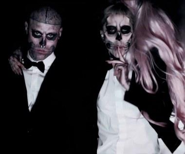 Kim był Zombie Boy? Model z teledysków Lady Gagi i Honoraty Skarbek nie żyje