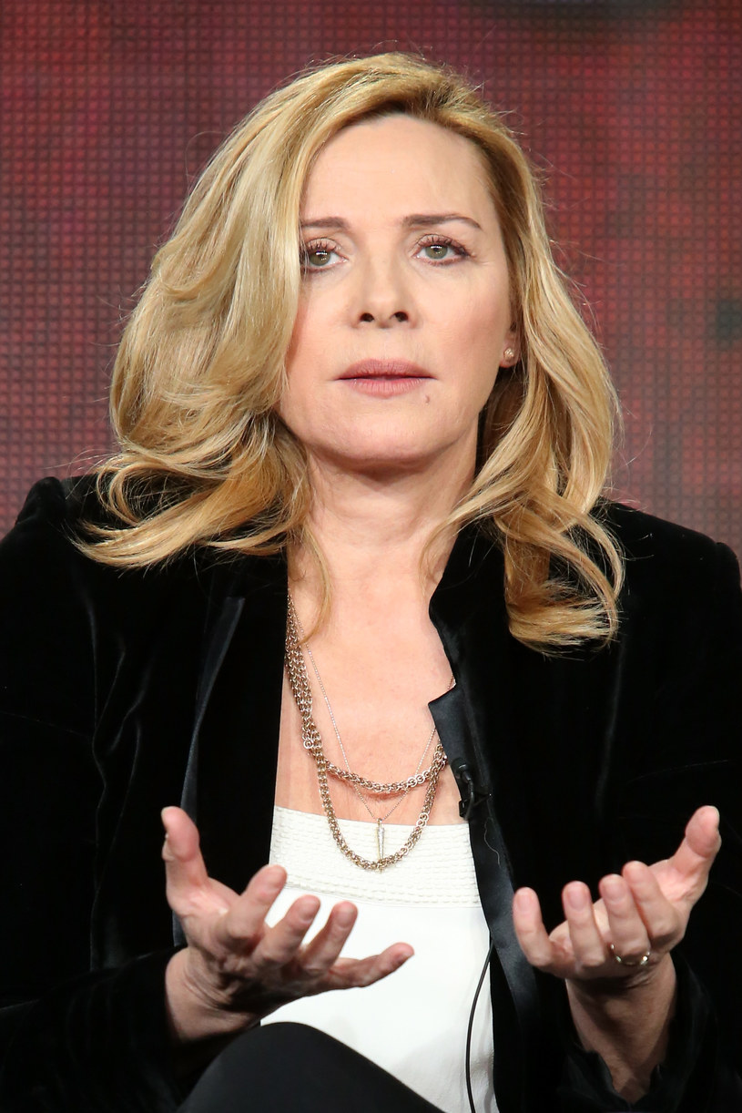 Kim Cattrall /Frederick M. Brown /Getty Images
