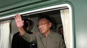 Kim Dzong Il w ostatnich latach rządów