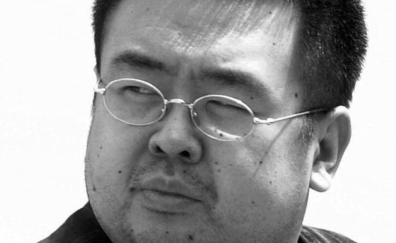 Kim Dzong Nam został otruty /PAP/EPA