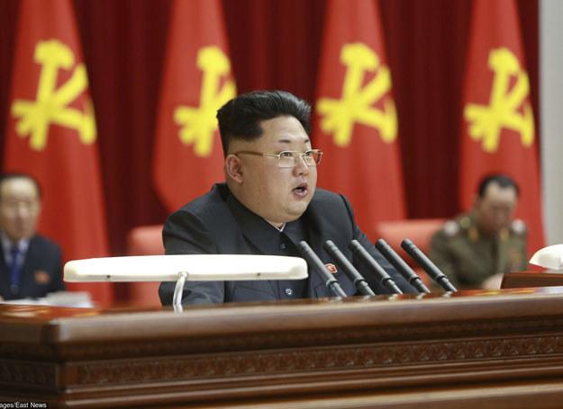 Kim Dzong Un/ 18.02.2015 /Polaris Images /East News