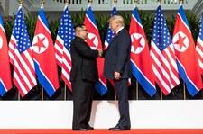 Kim Dzong Un chce znowu spotkać się z Trumpem