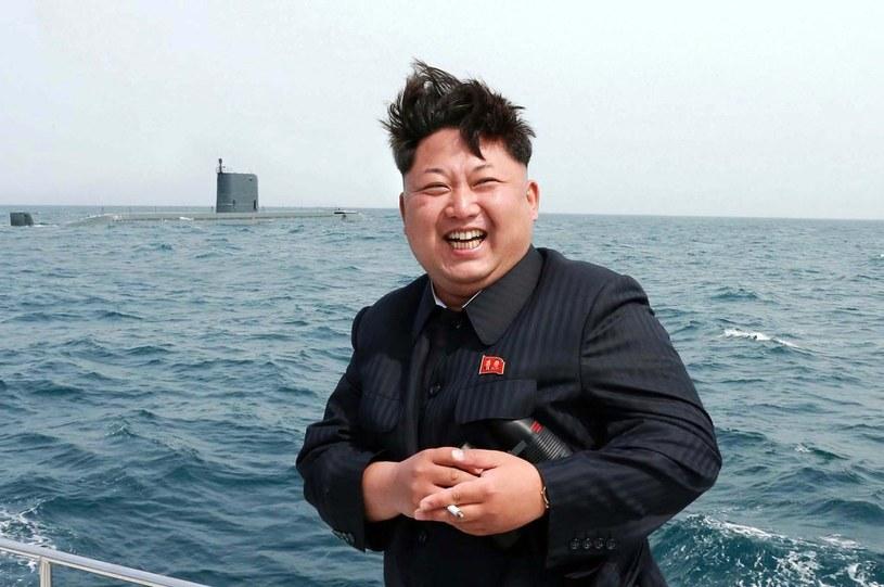 Kim Dzong Un nie ma litości nawet dla członków rodziny /AFP /East News