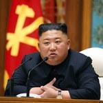 Kim Dzong Un pogratulował przywódcy Chin sukcesu w walce z koronawirusem