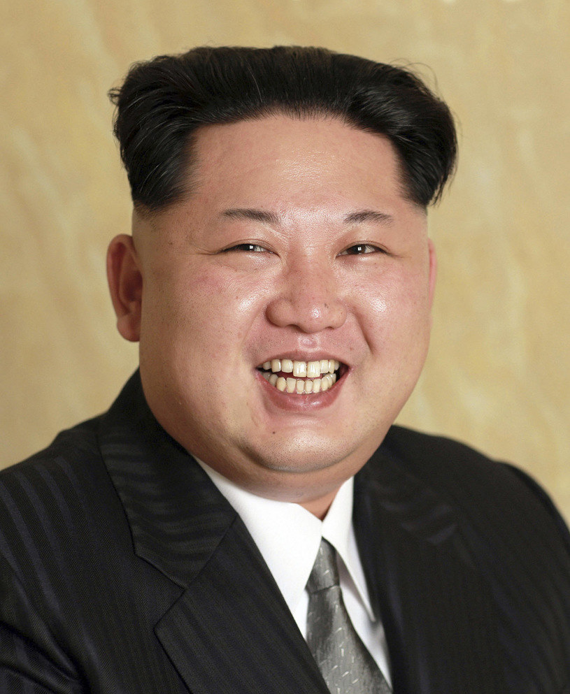 Kim Dzong Un /AP/EAST NEWS /East News