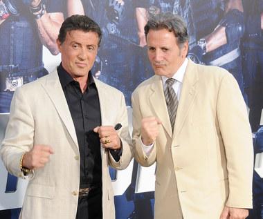 Kim jest brat Sylvestra Stallone'a?