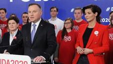 Kim jest Jolanta Turczynowicz-Kieryłło, szefowa kampanii Andrzeja Dudy?