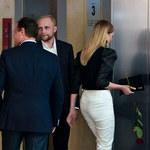Kim jest Karolina Szymczak? Prawda o nowej, dużo młodszej żonie Piotra Adamczyka