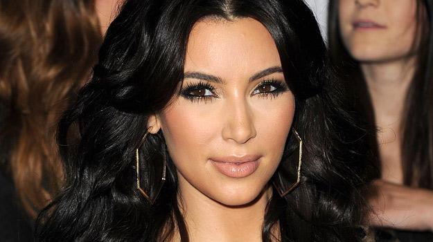 Kim jest Kim Kardashian, że aż tak denerwuje? /AFP