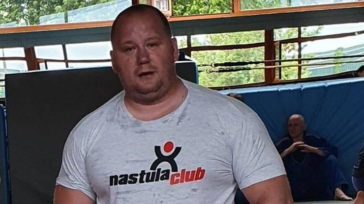 Kim jest Nikola Milanović, nowy rywal Mariusza Pudzianowskiego? /Facebook /